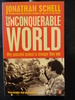 The Unconquerable World: Power, Nonviolence and the Will of the People