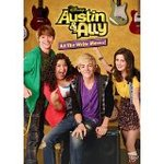 Austin & Ally: All the Write Moves!