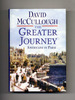 The Greater Journey, Americans in Paris-1st Edition/1st Printing