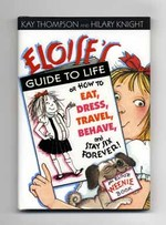 Eloise's Guide to Life-1st Edition/1st Printing