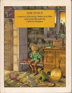 The Voice:  A sequence of poems...