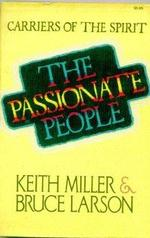 The Passionate People