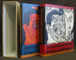 German Expressionist Prints and Drawings