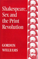 Shakespeare, Sex and the Print Revolution