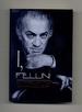 I, Fellini-1st Us Edition/1st Printing