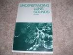 Understanding Lung Sounds/Book and Cassette