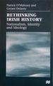 Rethinking Irish History: Nationalism, Identity and Ideology