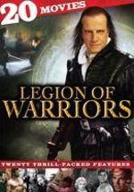Legion of Warriors: 20 Movies