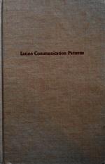 Latino Communication Patterns