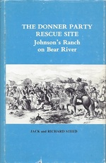 Donner Party Rescue Site