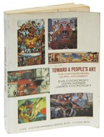 Toward a Peoples' Art:  the Contemporary Mural Movement