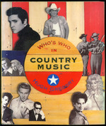 Who's Who in Country Music