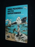 Miss Pickerell and the Supertanker