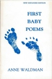 First Baby Poems