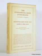 Fundamental Crisis in Psychiatry