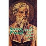 Saint Paul for Every Day of the Year