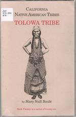California Native American Tribes Tolowa Tribe