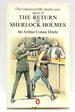 The Return of Sherlock Holmes (Classic Crime)