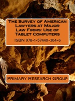 The Survey of American Lawyers at Major Law Firms