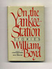 On the Yankee Station-1st Edition/1st Printing
