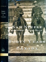 Forty Years in Canada