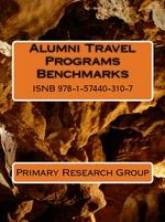 Alumni Travel Programs Benchmarks