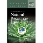 Principles of Natural Resources Law