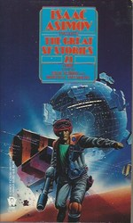 Isaac Asimov Presents the Great Science Fiction Stories