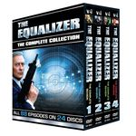 Equalizer: The Complete Collection