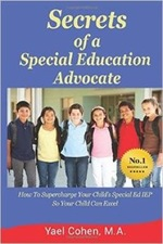 Secrets of a Special Education Advocate