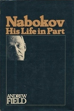 Nabokov:  His Life in Part