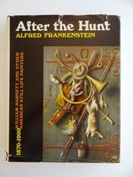 After the Hunt:  William Harnett and Other American Still Life Painters, 1870-1900