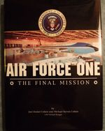 Air Force One:  the Final Mission