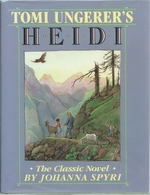 Tomi Ungerer's Heidi