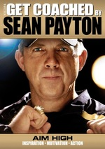 Get Coached by Sean Payton: Aim High