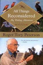 All Things Reconsidered:  My Birding Adventures [Pb]