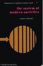 The System of Modern Societies