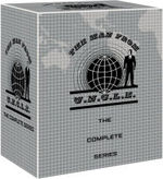 Man From U.N.C.L.E. - The Complete Series