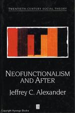 Neofunctionalism and After