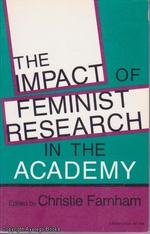 The Impact of Feminist Research in the Academy