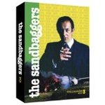 Sandbaggers, The: Collection Set 3