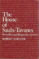 House of Saulx-Tavanes