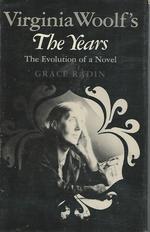 Virginia Woolf's the Years