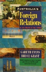 Foreign Relations:  in the World of the 1990s