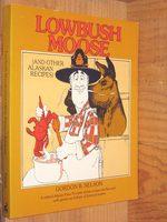 Lowbush Moose