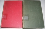 Notre Dame in Two Volumes (the Novels of Victor Hugo)
