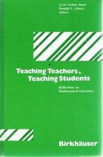 Teaching Teachers, Teaching Students