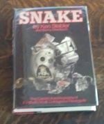 Snake/the Candid Autobiography of Football's Most Outrageous Renegade