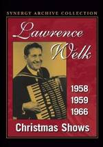 Lawrence Welk Christmas Shows