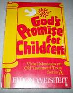 God's Promise for Children